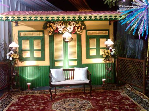 contoh dekorasi photobooth unik  pernikahan wedding souvenirfotocom photo booth