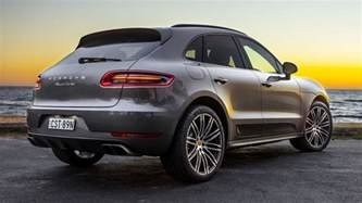 Porsche Macan Turbo Price Australia Porsche Macan Turbo Review Photos 15 Of 18 Caradvice