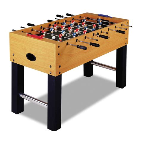 Foosball Tables by Striker Foosball Table Gametablesonline