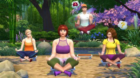 mod the sims downloads challenge themes stuff for kids les sims 4 d 233 tente au spa sur t 233 l 233 chargement pc mac