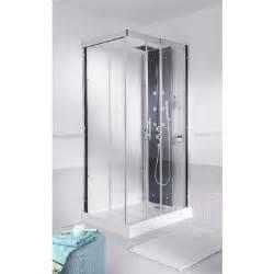 cabine int 233 grale hydromassante moonlight salle de bains