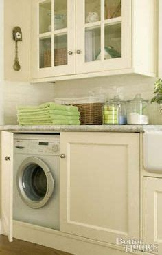 pws laundry rooms washer dryer ideas on laundry rooms terracotta and cabinet doors
