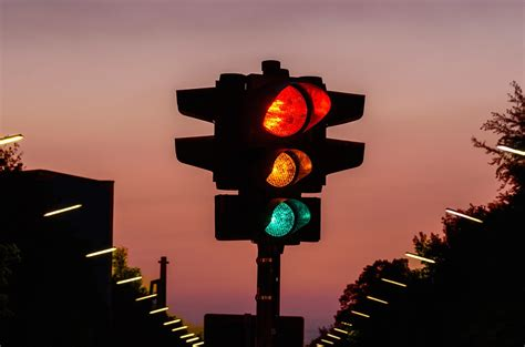 trouble seeing in bright light the hidden genius and influence of the traffic light wired