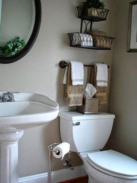decoracion de baños pequeños elegantes 191 te las perdiste aqu 237 las tienes 10 grandes ideas para