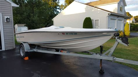 four winns boat plug four winns unlimited 17 1996 for sale for 10 500 boats