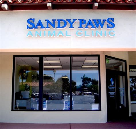 866 823 phone numbers cjb sandy paws animal clinic veterinarian in carlsbad ca