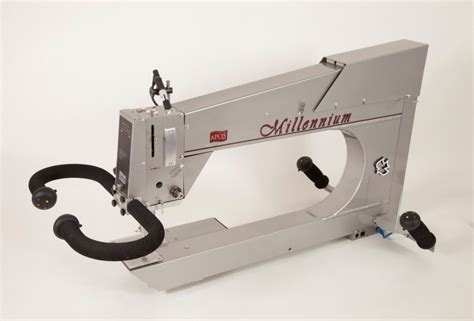 Best Longarm Quilting Machine by Millennium The Top Quilting Studio