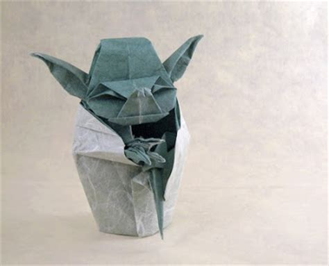 How To Make The Real Origami Yoda - bookivore the strange of origami yoda
