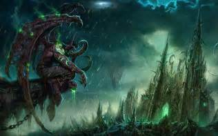 Wall Papers Illidan Wallpapers Wallpaper Cave