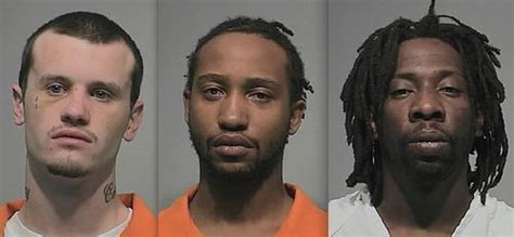 Washtenaw County Circuit Court Records Three To Stand Trial This Summer In Shooting Of Ypsilanti Township