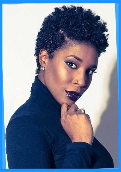 short natural kinky coily hairstyls from arfica for african hair best short hairstyle afro 20 short curly afro hairstyles