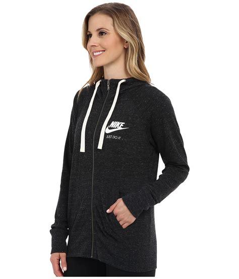 Hoodie Zipper Dainese Hitam 4 nike vintage zip hoodie at zappos