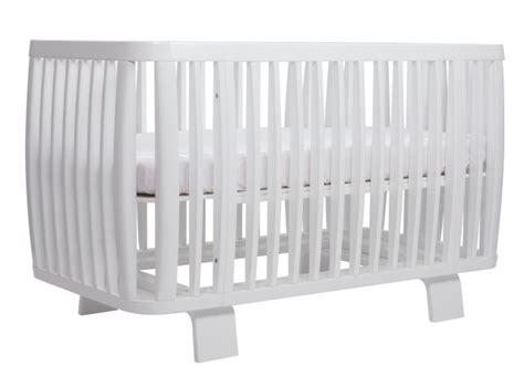 Bloom Crib introducing the new bloom retro collection project nursery