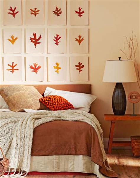 Fall Bedroom Decor by 12 Cozy Fall Decorating Ideas Midwest Living
