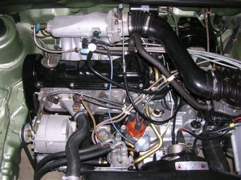 Vw Motorcode Aufkleber by Golfmk1 Info View Topic 1 6 8v Eg