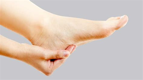 Planters Foot by Plantar Fasciitis Heel 1 In 10 Will Suffer This