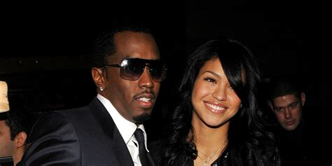 Diddy Is A Terrible Host by Did Diddy Propose To His Longtime On Instagram