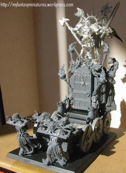 Altar Of Blood Empire empire conversion