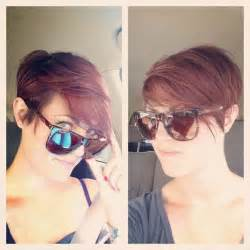 haircut styles longer on sides 15 chic pixie haircuts which one suits you best