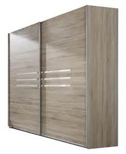 armoire contemporaine portes coulissantes 225 cm ch 234 ne