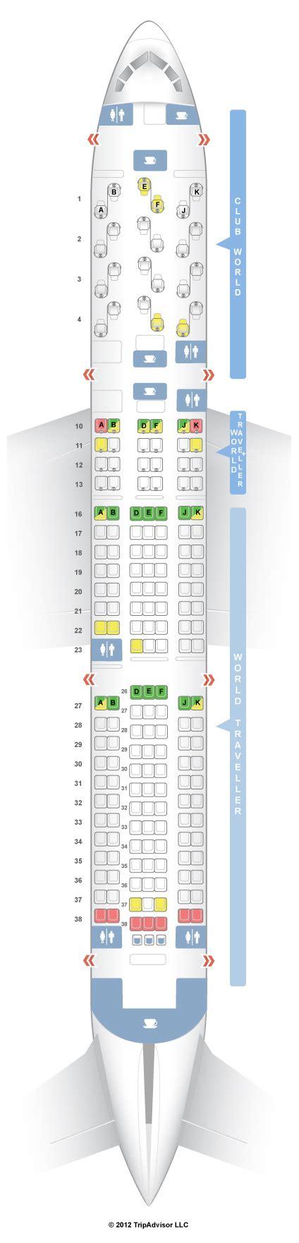 seating guru seatguru seat map airways boeing 767 300 763 v3