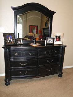 black painted bedroom furniture bedroom ideas refinishing our craigslist furniture on