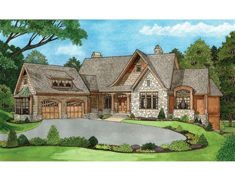 lovely cottage style home plans 4 cottage style homes