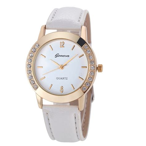 relojes mujer  branded watches  women women watches gofuly women leather quartz