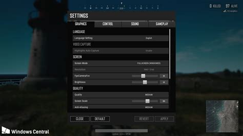 pubg xbox one x settings playerunknown s battlegrounds xbox one keyboard support