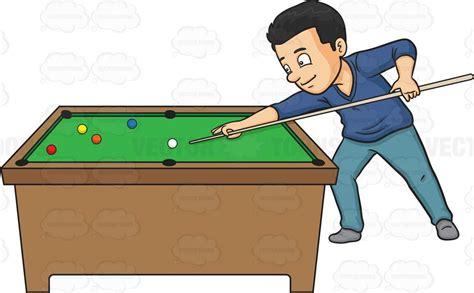 Sporter Flower Hair Clip a billiards