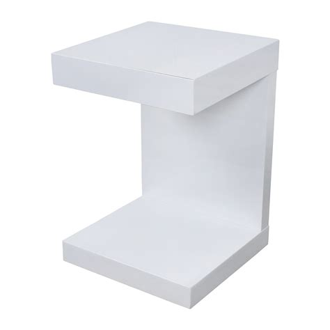 all modern side tables 78 sunpan allmodern sunpan modern home white