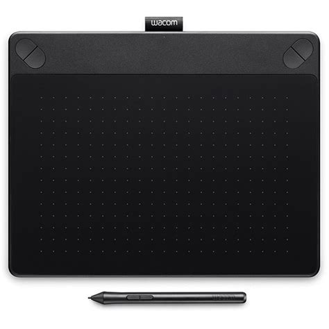 Wacom Intuos 3d Brush Cth 690 Tablet Pen wacom intuos 3d pen touch tablet w zbrush software and multitouch cth690tk ebay