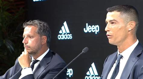 ronaldo juventus update cristiano ronaldo to juventus unveiling live speaks out after real madrid transfer