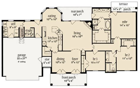 Levittown Jubilee Floor Plan by House 31489 Blueprint Details Floor Plans