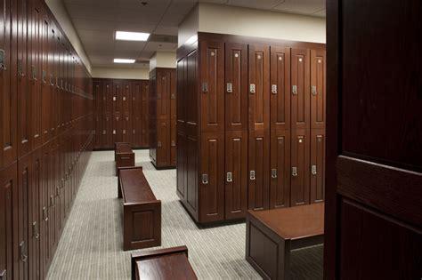 locker room design pristine lockers