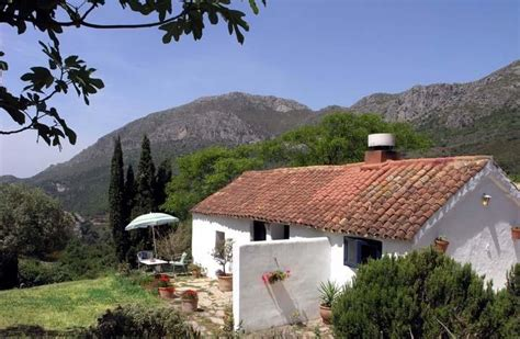 Cottages In Spain by Cottage For Rent In Casares Casares