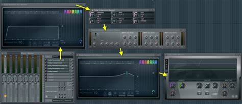 house music mastering mastering fx chain how to make electronic music