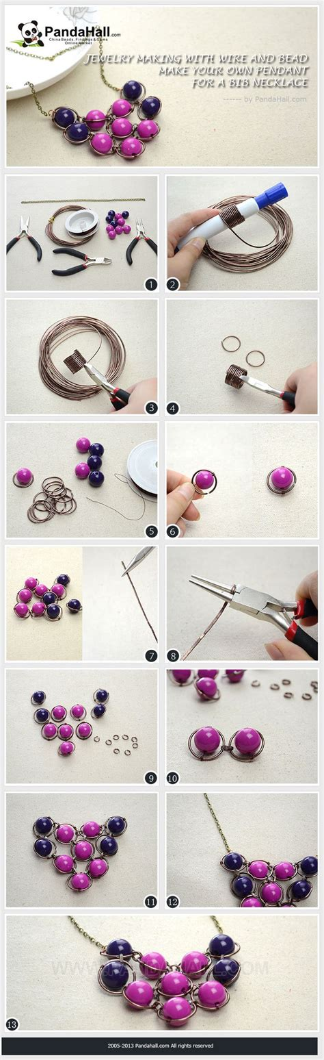 learning how to make jewelry 17 best images about jewelry necklace on