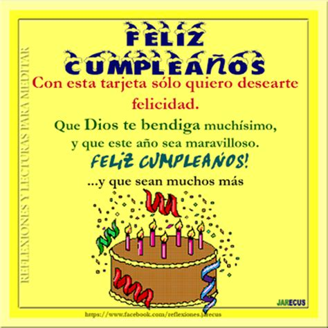 imagenes de feliz cumpleaños y que dios te bendiga feliz cumplea 241 os con mensajes cristianos parte 2 ツ