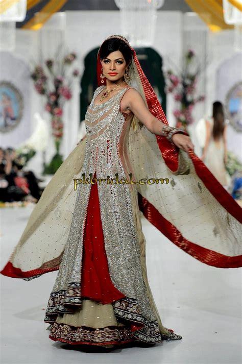 designer bridal dresses latest pakistani wedding dresses