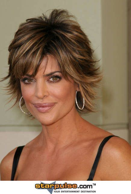 lisa rinna hairstyle instructions lisa rinna always love her hair 4 the best job ever
