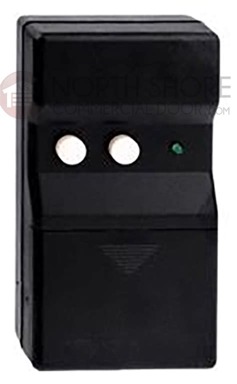 Garage Door Opener Remote Range 2 Channel Range Albano T2 Garage Door And Gate