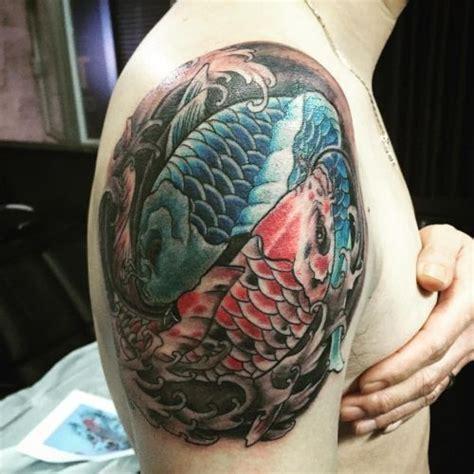 koi fish tattoos koi fish tattoo tattoo designs