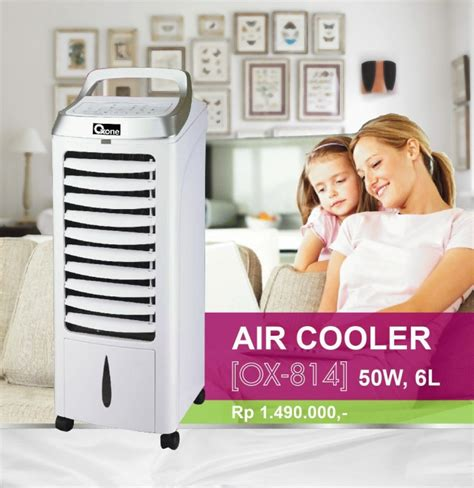 jual air cooler oxone ox 814 dianshop