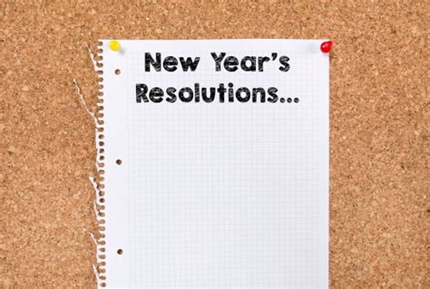 new year list this is why you won t keep your new year s resolution