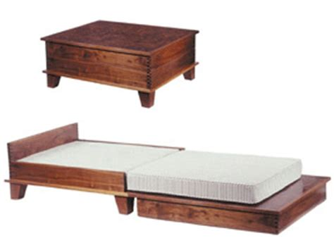 Coffee Table Bed by Bunk Bed Woodworking Plans Table Garan Wood Desk
