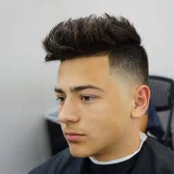 hair styles for mens 25 cool haircuts for men hairiz
