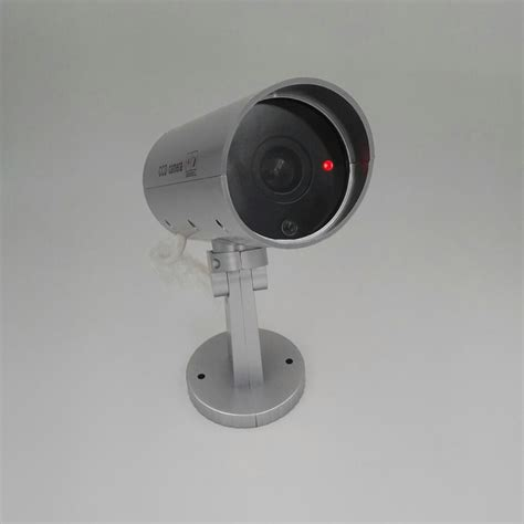dummy home outdoor surveillance security