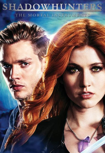 Shadows Hunters shadowhunters episodes sidereel