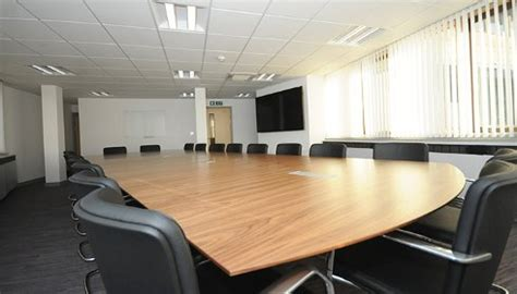 room hub conference and meeting rooms south tyneside council
